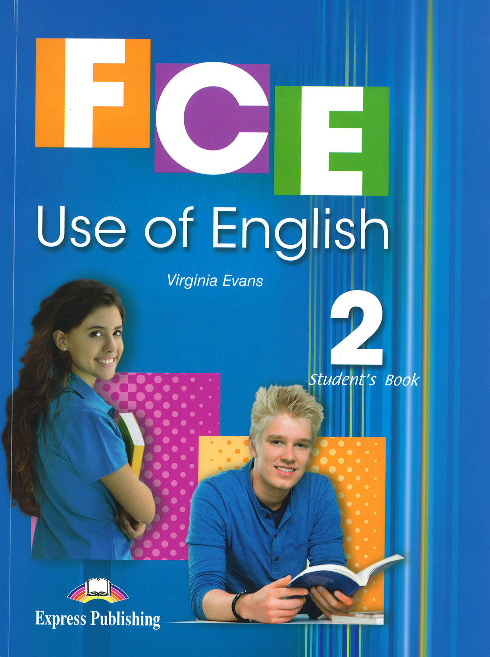 Evans Virginia Fce Use of English 2 Student s Book - Scribd