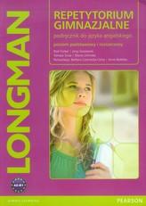 Język angielski. Gimnazjum. Repetytorium gimnazjalne. Podręcznik (+CD-MP3)