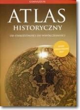 Atlas historyczny Od starożytności do współczesności