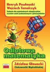 Odlotowa matematyka. Wydanie II
