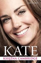 Kate. Księżna Cambridge
