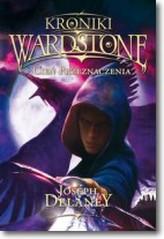 Kroniki Wordstone 8. Cień przeznaczenia