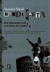 Burdubasta, czyli łacina dla snobów