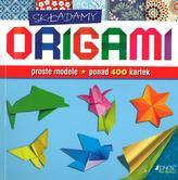 Składamy origami. Proste modele. Ponad 400 kartek.