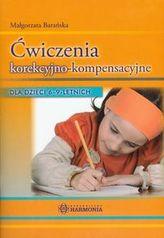 Ćwiczenia korekcyjno-kompensacyjne dla dzieci 6-9-letnich