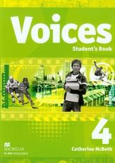 Voices 4 Student's Book