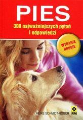 Pies. 300 najważniejszych pytań i odpowiedzi