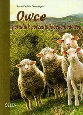 Owce. Poradnik początkującego hodowcy