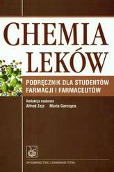 Chemia leków. Podręcznik dla studentów farmacji i farmaceutów