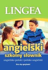Szkolny Słownik Angielsko-Polski i Polsko- Angielski