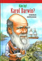 Kim był Karol Darwin