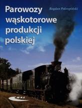 Parowozy wąskotorowe produkcji polskiej