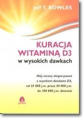 KURACJA WITAMINĄ D W WYSOKICH DAWKACH BR PURANA  9788363576035