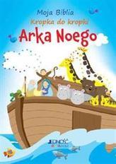 Moja Biblia. Arka Noego. Kropka do kropki