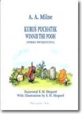 Kubuś Puchatek (wersja dwujęzyczna angielsko-polska)