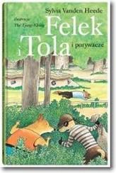Felek i Tola i porywacze