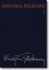 Historia filozofii.Tom 1