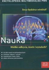 Nauka Multimedialna encyklopedia PWN