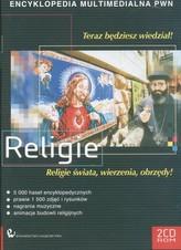 Religie Multimedialna encyklopedia PWN