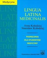 Lingua Latina Medicinalis
