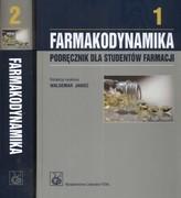 Farmakodynamika Tom 1-2