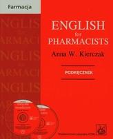 English for Pharmacists + 2CD