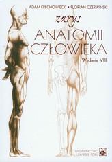 Zarys anatomii człowieka