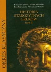 Historia starożytnych Greków Tom 2