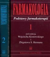 Farmakologia Tom 1-2