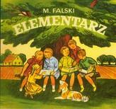 Elementarz reprint z 1971 r.