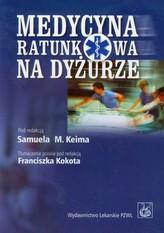 Medycyna ratunkowa na dyżurze