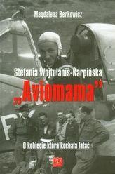 Aviomama Stefania Wojtulanis-Karpińska