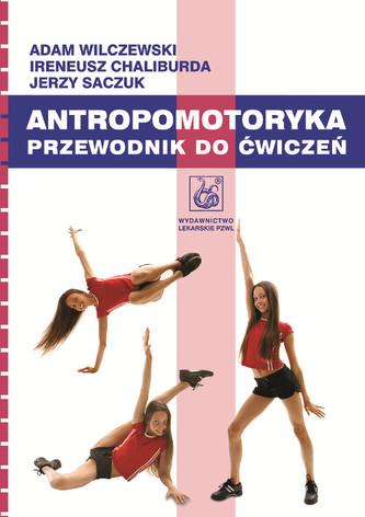 Antropomotoryka