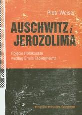 Auschwitz i Jerozolima