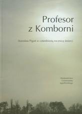 Profesor z Komborni