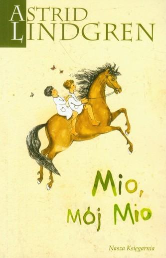 Mio, mój Mio