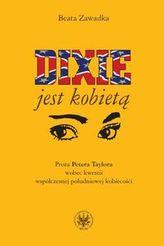 Dixie jest kobietą