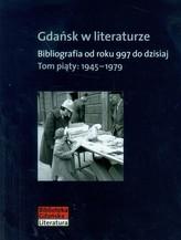 Gdańsk w literaturze
