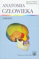 Anatomia człowieka Tablice