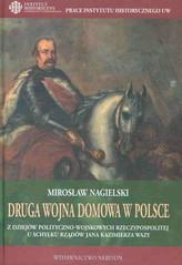 Druga wojna domowa w Polsce