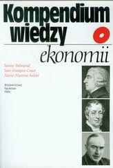 Kompendium wiedzy o ekonomii