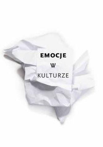 Emocje w kulturze