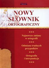 Nowy słownik ortograficzny