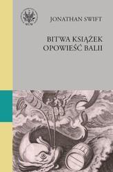 Bitwa książek Opowieść balii