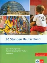 60 Stunden Deutschland + CD