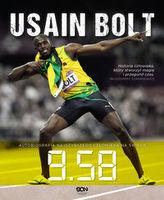 Usain Bolt 9.58