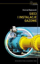 Sieci i instalacje gazowe