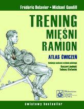 Trening mięśni ramion