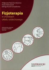 Fizjoterapia w chorobach układu oddechowego
