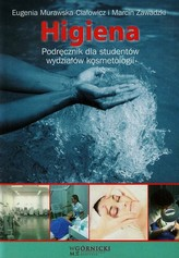 Higiena Podręcznik dla studentów wydziałów kosmetologii